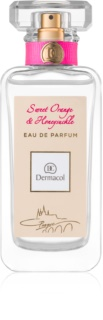 Dermacol Sweet Orange & Honeysuckle eau de parfum para mulheres 50 ml