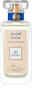 Dermacol Sea Salt & Lime eau de parfum unissexo 50 ml