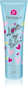 Dermacol Love My Face creme hidratante para pele jovem
