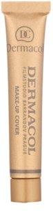Dermacol Cover base de alta cobertura SPF30