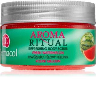 Dermacol Aroma Ritual osvježavajući piling za tijelo