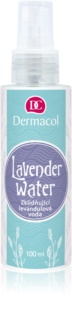 Dermacol Lavender Water água de lavanda com efeito calmante