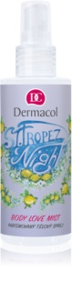 Dermacol Body Love Mist St. Tropez Night Spray corporal perfumado