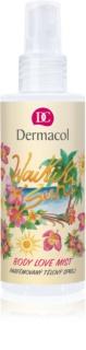 Dermacol Body Love Mist Waikiki Sun parfemovaný tělový sprej