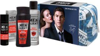 Dermacol Men Agent Cosmetic Set I.