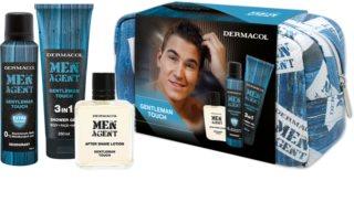 Dermacol Men Agent Gentleman Touch kozmetični set I.