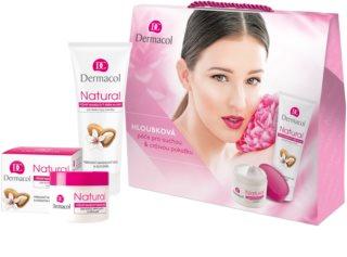 Dermacol Natural coffret (para mulheres)