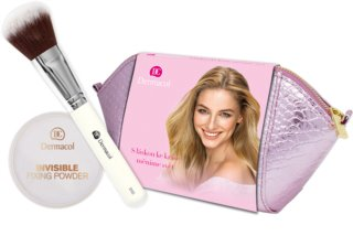 Dermacol Master Brush by PetraLovelyHair kosmetická sada I. pro ženy