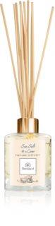 Dermacol Perfume Diffuser aroma difusor com recarga Sea Salt & Lime