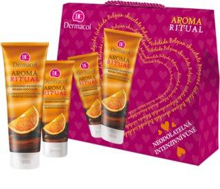 Dermacol Aroma Ritual Gift Set I. (For Women)