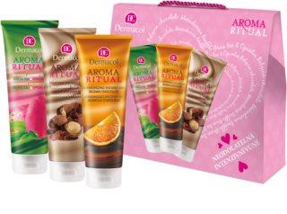 Dermacol Aroma Ritual Geschenkset V. (für Damen)