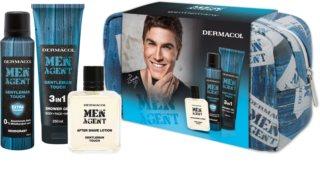 Dermacol Men Agent Gentleman Touch dárková sada pro muže