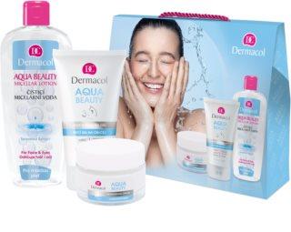 Dermacol Aqua Beauty Presentförpackning (För kvinnor)