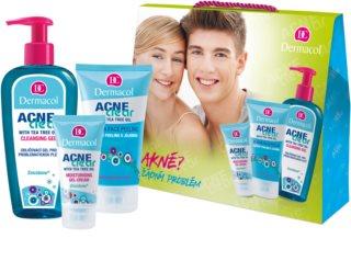 Dermacol Acneclear Presentförpackning (För kvinnor)