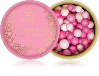 Dermacol Beauty Powder Pearls tónovací perly na tvář