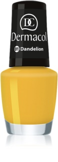 Dermacol Mini Summer Collection Nail Polish