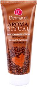 Dermacol Aroma Ritual опияняващ лосион за тяло