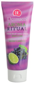 Dermacol Aroma Ritual creme de mãos anti-stress