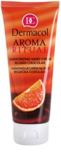 Dermacol Aroma Ritual regenerační krém na ruce