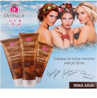 Dermacol Aroma Ritual kozmetični set XVI.