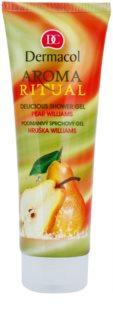 Dermacol Aroma Ritual podmanivý sprchový gel