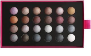 Dermacol Color Sensation BonBon paleta sjenila za oči