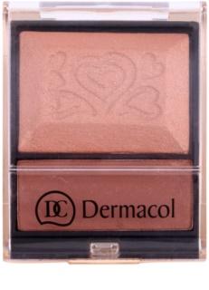 Dermacol Bronzing Palette paleta bronceadora