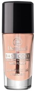 Dermacol Base Coat zpevňující lak na nehty