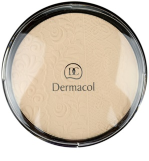 Dermacol Compact puder w kompakcie