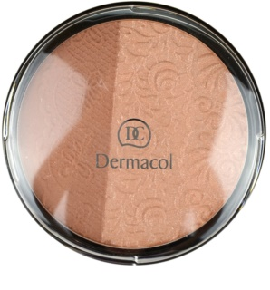 Dermacol Duo Blusher colorete
