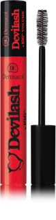 Dermacol Devilash Mascara for Maximum Volume