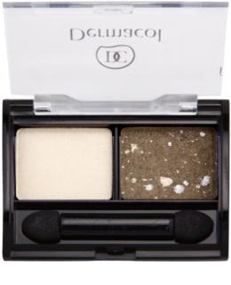 Dermacol Duo Eyeshadow