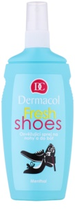 Dermacol Fresh Shoes spray para sapatos