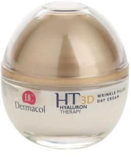 Dermacol HT 3D розгладжуючий  денний  крем