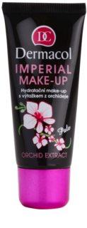 Dermacol Imperial hydratační make-up s výtažkem z orchideje