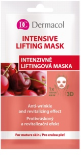Dermacol Intensive Lifting Mask tekstilna 3D lifting maska
