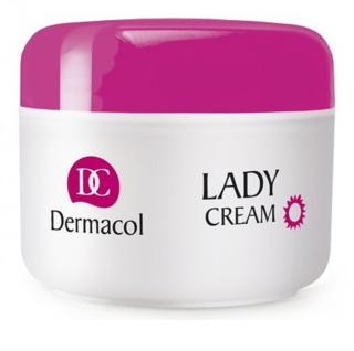 Dermacol Dry Skin Program Lady Cream dnevna krema za suho do zelo suho kožo
