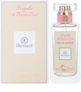 Dermacol Magnolia & Passion Fruit Eau de Parfum für Damen 50 ml