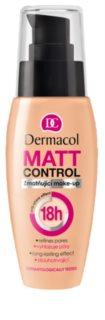 Dermacol Matt Control Matifying Make - Up