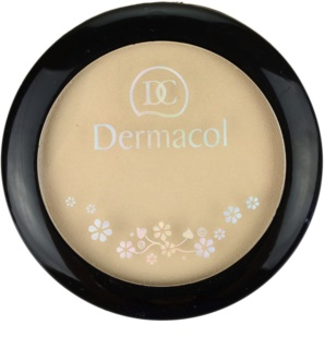 Dermacol Compact Mineral Mineral Powder With Mirror