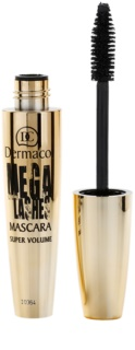 Dermacol Mega Lashes Volumizing Mascara