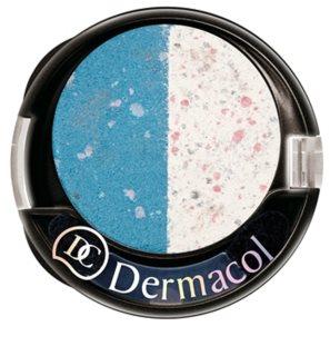 Dermacol Mineral Moon Effect Duo Eye Shadow