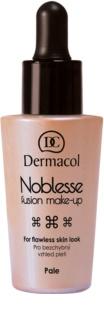 Dermacol Noblesse zdokonalující tekutý make-up