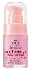 Dermacol Pearl Energy Make-up-Grundlage für müde Haut