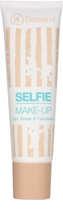 Dermacol Selfie kétfázisú make-up