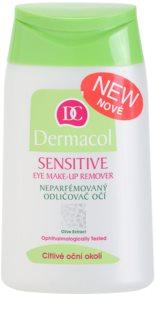 Dermacol Sensitive odličovač pre citlivé oči