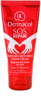 Dermacol SOS Repair Intensive Regenerating Cream For Hands