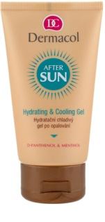 Dermacol After Sun chladivý gel po opalování