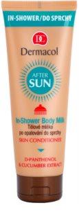 Dermacol After Sun leite corporal refrescante after sun para duche
