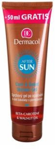 Dermacol After Sun sprchový gel po opalování s betakarotenem